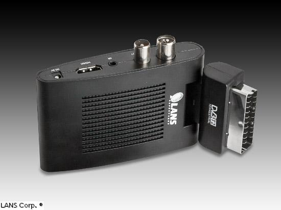 LANS DTR-100